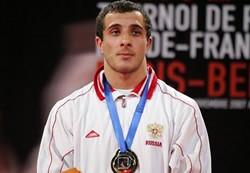 Алибек Башкаев